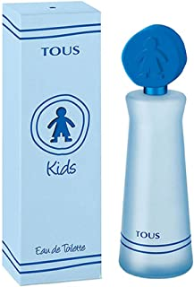 Tous - TOUS KIDS boy edt vapo 100 ml