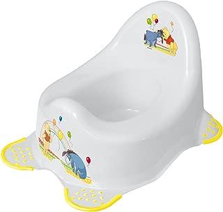 Blanc Bieco 11001705/Si/ège de toilette avec musique