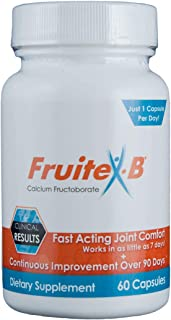 FruiteX-B® Calcium FructoBorate
