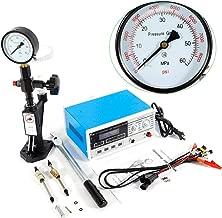 Common Rail Injector Tester Kit, CR-C Multifunction Diesel Common Rail Injector Tester S60H for bosch/delphi 8000PSI