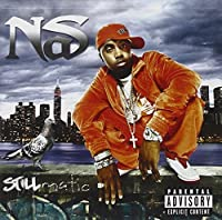 Stillmatic by Nas (2008-02-01)