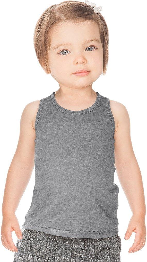 Year-end gift Kavio Infants Washington Mall Sheer Tank Jersey