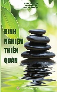 Kinh nghiem thien quan: Huong dan thien tap trong cuoc song hang ngay (Vietnamese Edition)