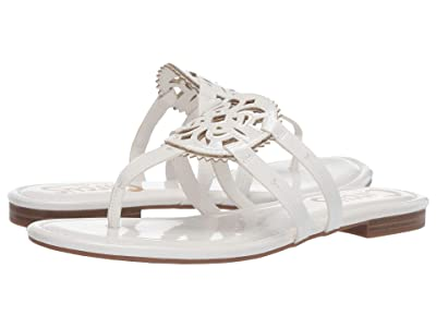 Circus by Sam Edelman Canyon (Bright White Patent) Women