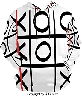 Best if tic tac toe was an anime Reviews