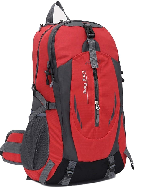 若い一方、首[クルーズライン] 男女兼用 大容量 リュック 35L 登山 旅行 アウトドア レジャー バックパック ザック バッグ B40
