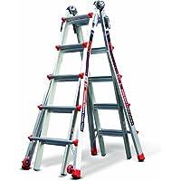 Little Giant 12022 RevolutionXE Multi-Use 22-Foot Ladder (Model 22)
