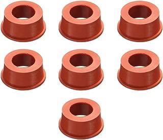 Cyl. Head & Valve Cover Gasket 7pcs Backup Ring Back Up Ring Cover Gasket for BMW M47 M57 E38 E39 E46 E60 E61 E65 E66 E90 E91 E53 E83 11612246949