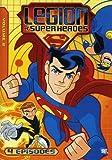 Legion of Super Heroes Volume 2