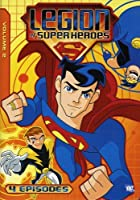 Legion of the Superheroes 2 [DVD] [Import]