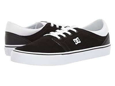 DC Trase SD (Black/Black/White) Men
