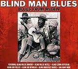 Blind Man Blues / Various