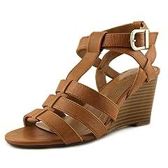 412b2a03e04 Style   Co. Womens Haydar Open Toe Casual Platform Sandals