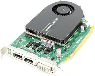 Dell Nvidia Quadro 2000 de 1 GB GDDR5 PCI-E Dual DisplayPort DVI de la Tarjeta gráfica Ggmpw