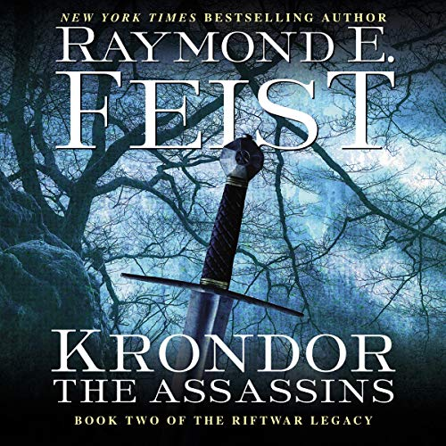 Krondor: The Assassins Titelbild