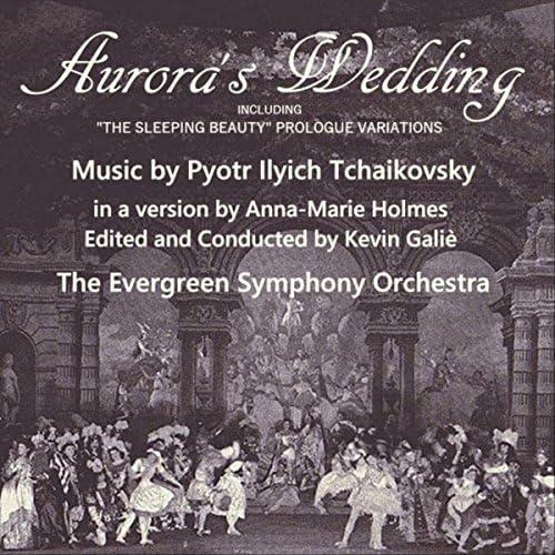 Evergreen Symphony Orchestra & Kevin Galiè