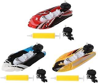 Pulabo - Juguete inflable para baño de agua, 1 unidad, color aleatorio rentable y duradero.