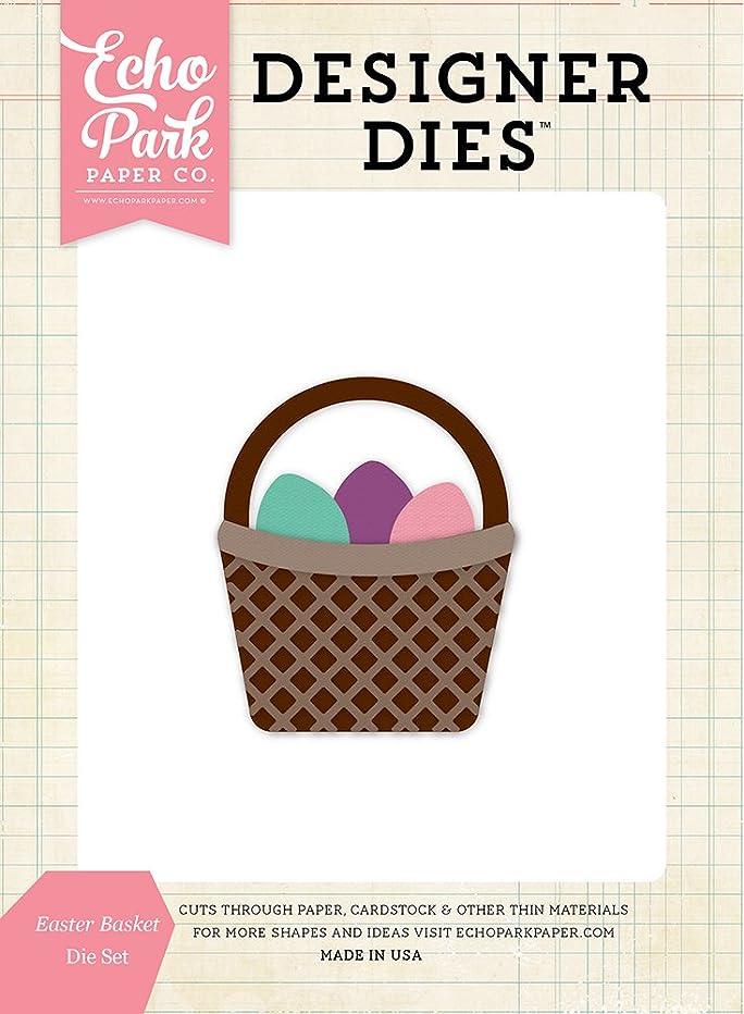 Echo Park Paper Echo Park Dies-Easter Basket