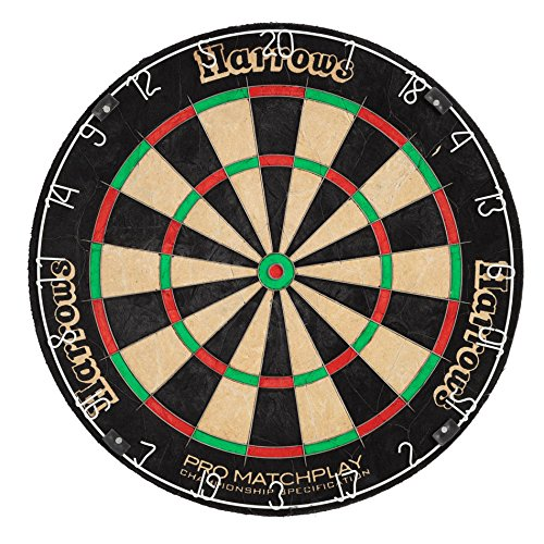 Harrows Pro Matchplay Dartbard Bristle