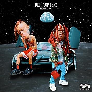 Drop Top Benz