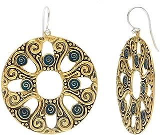 Willow House Jewelry Designed by Sara Blaine Women's Atlantis Earrings