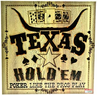 Texas Hold 'Em Game