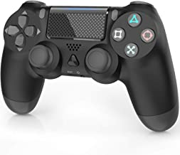 $32 » Wireless Controller for PS4, YAEYE Gamepad Joystick Wireless Remote Pro Controller for PS4/PRO/SLIM with Motion Motors and...