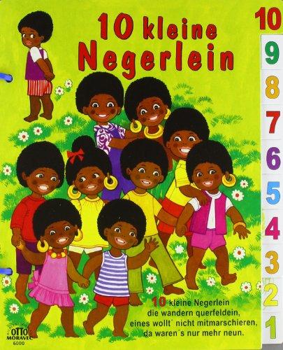 10 kleine Negerlein