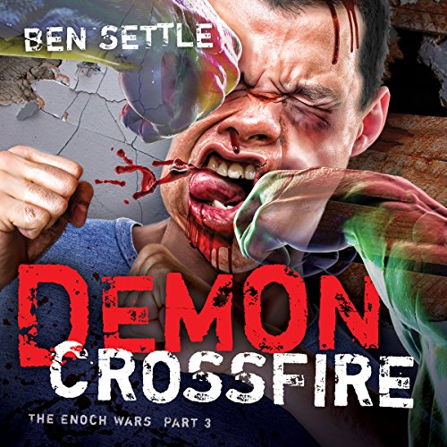 Demon Crossfire Titelbild