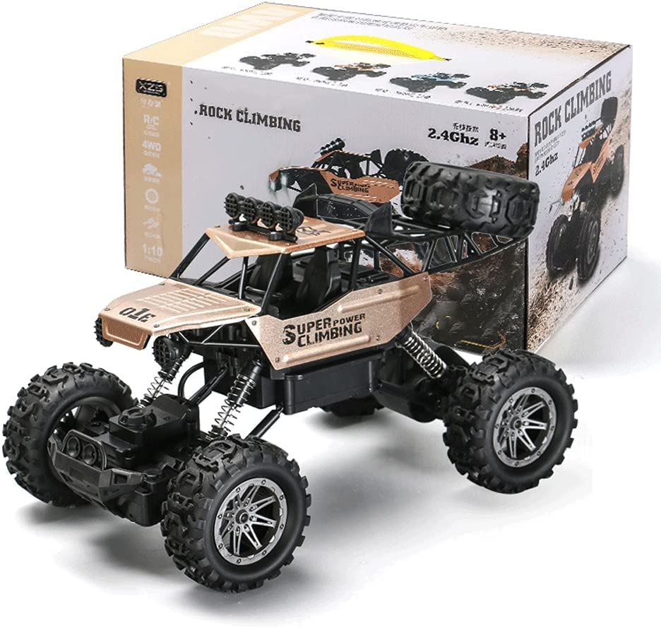 DANGUANG All-Terrain Alloy Japan Maker New 2.4G Control Electric Fort Worth Mall Off-Road Remote