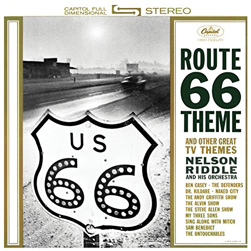 The Theme From Route 66