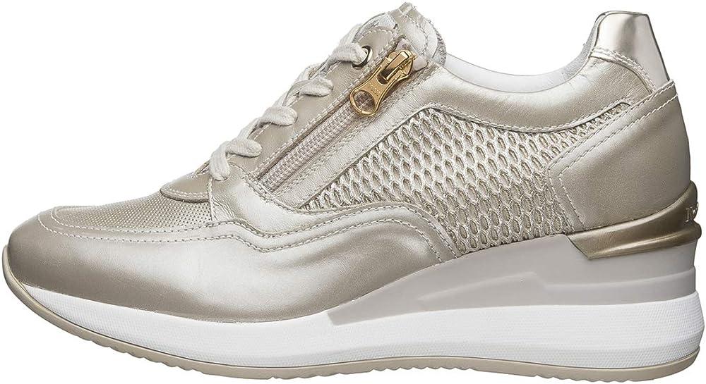 Nerogiardini sneaker donna E010466D 505