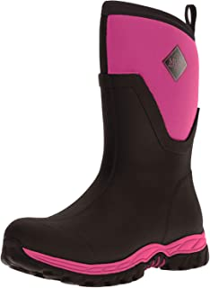 Muck Boot Arctic Sport Ll Extreme Conditions Mid-Height Rubber Women's Winter Boot