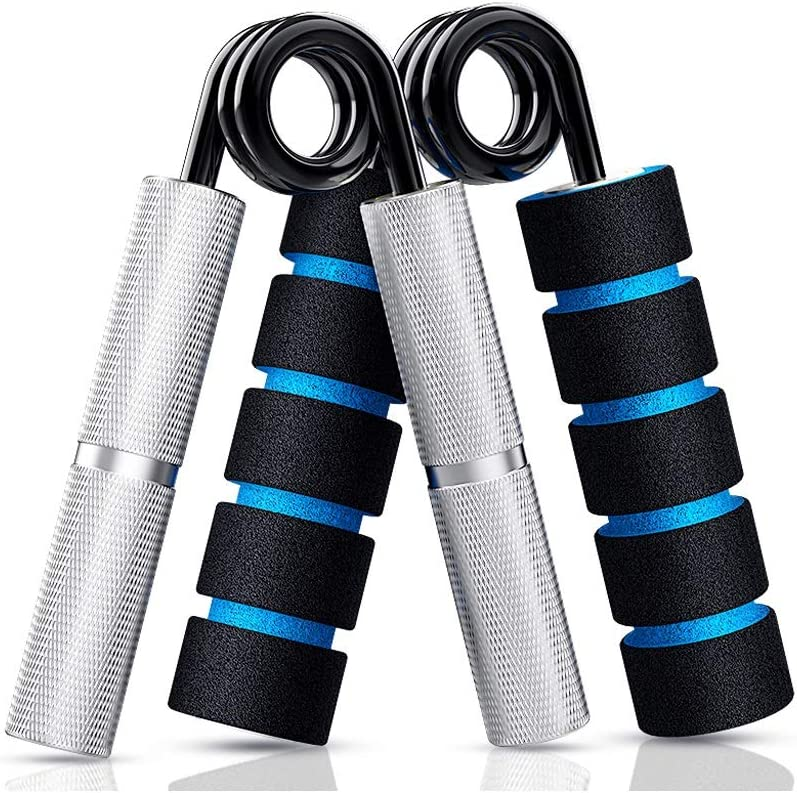DALIZHAI777 Grip Strength Trainer Foam Gripper Strengt Hand Save Time sale money