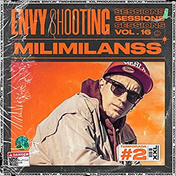 Envy Shooting Session Mili Milanss