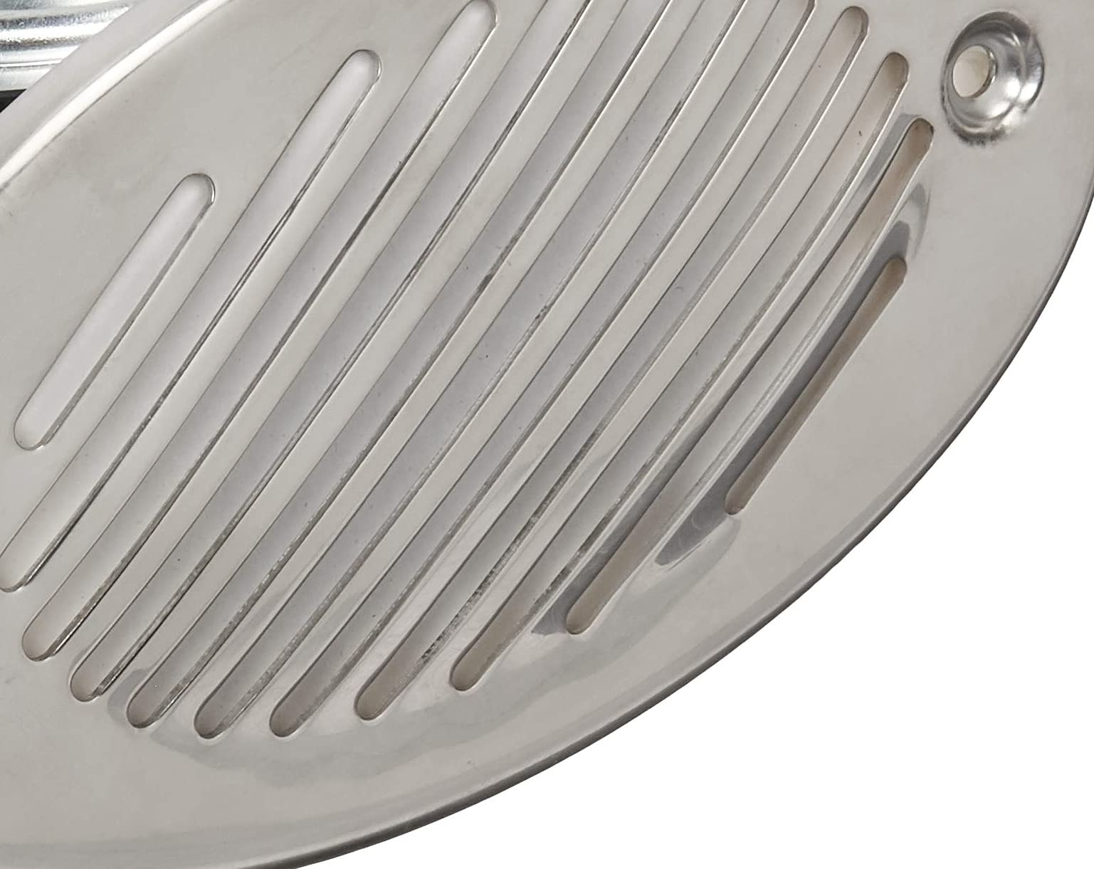 FIAMM 5190512 Marine Horn with Stainless Steel Grill,1 Pack