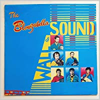The Blowzabella Wall Of Sound
