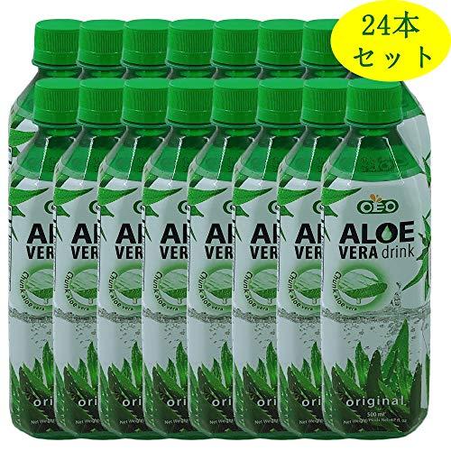 泰山芦?汁【24本セット】 泰山アロエジュース 台湾産 清涼飲料水 夏定番ドリンク