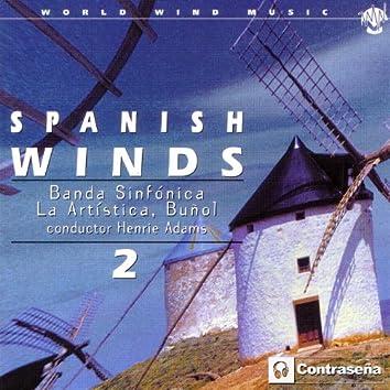 Spanish Winds 2