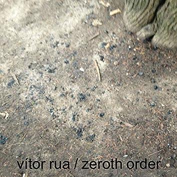 Zeroth Order