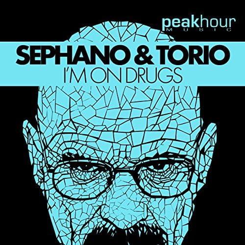 Sephano & Torio