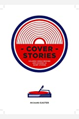 Cover Stories: 8 Classic Songs Remixed As Short Stories Kindle Edition