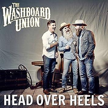 Head Over Heels (Diesel Mix)