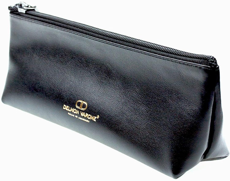 Schlamperetui XXL PREMIUM PREMIUM PREMIUM LEDER BOXCALF schwarz (glatt) B071DJ58WM   Hohe Qualität und geringer Aufwand  0f48d8