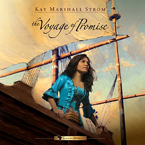 The Voyage of Promise audiobook cover art