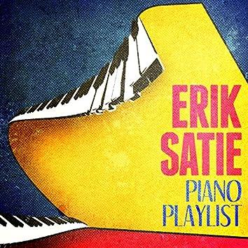 Erik Satie: Piano Playlist