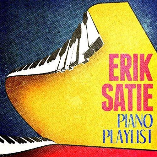 Erik Satie & Frank Glazer