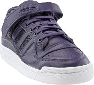 adidas Womens Forum Lo Casual Sneakers,