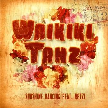 Waikiki Tanz (feat. Metzi)