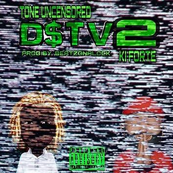 Dstv2 (feat. Ki Forte)